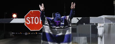 """""""Спасение пришельцев"""": на штурм """"Зоны 51"""" в Неваде собралось более 2000 человек"""