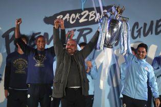 """Гвардиола рассказал, кто может стать тренером """"Манчестер Сити"""""""