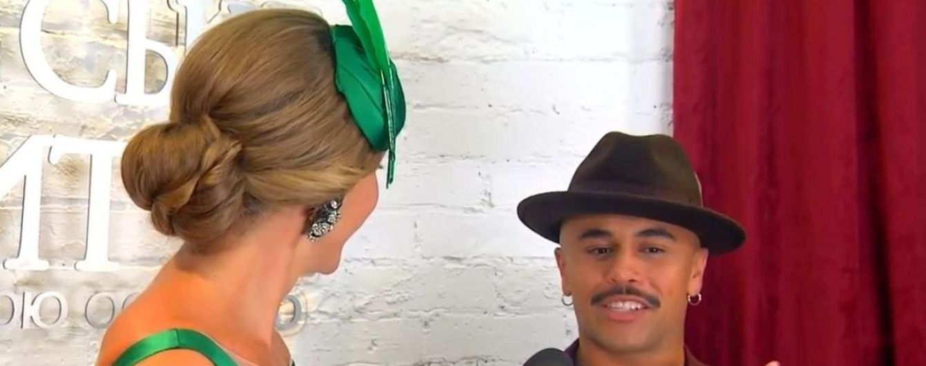 """Франциско Гомес розповів, які у нього стосунки з Кухар та Ямою поза """"Танців з зірками"""""""