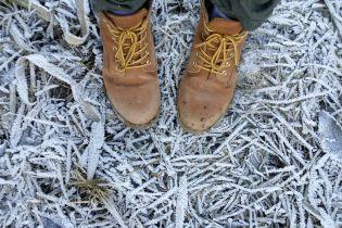 Сильні заморозки та шквальний вітер. Українців попередили про погіршення погоди