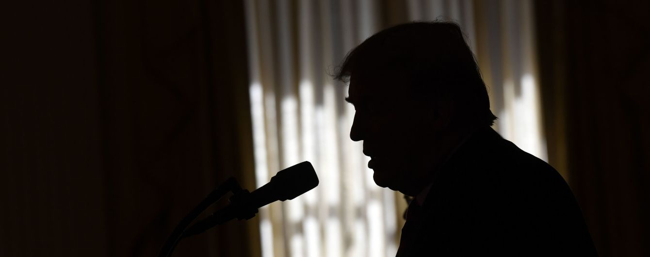 Трамп заверил, что скандальная история относительно его разговора с Зеленским сфабрикована