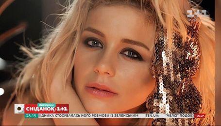 Драматическая и трогательная - история самой известной украинской певицы Тины Кароль