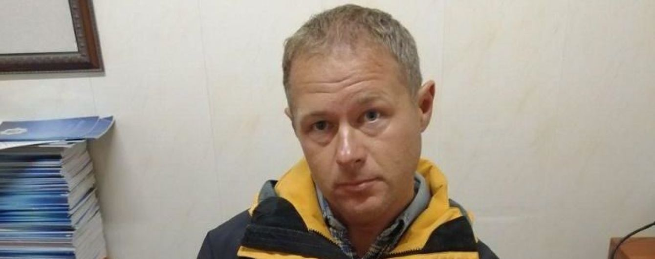 В Киеве задержали мужчину по подозрению в развращении детей. Он ходил по больницам и показывал половой орган