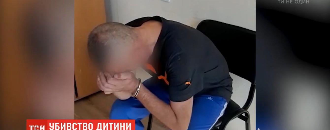 У Києві чоловік зв'язав і задушив свою 16-річну доньку