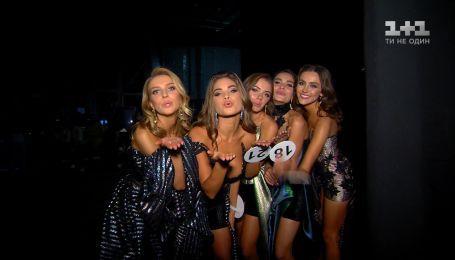 """Как самые красивые украинки соревновались за титул """"Мисс-Украина"""""""