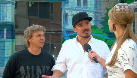 Гурт ТНМК розповів про свої вподобання в українському репі
