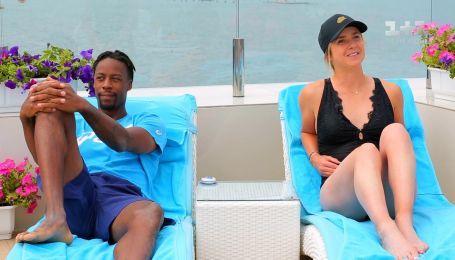 Эксклюзивное интервью с успешной теннисисткой Свитолиной и ее возлюбленным