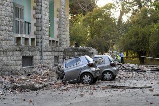 Разрушенные дома и десятки травмированных. В Албании произошло сильнейшее землетрясение за последние 30 лет