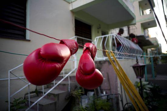 П'яний російський боксер загинув унаслідок падіння з балкона