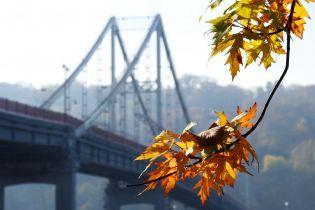Тепло не покидает Украину. Какой будет погода 17 октября