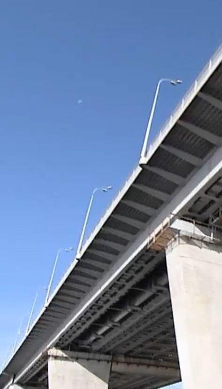 Взгляд снизу: почему 28 мостов через Днепр - беззащитные мишени для настоящих подрывников