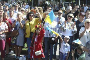 В Кабмине пояснили, что повлияло на сокращение украинского населения