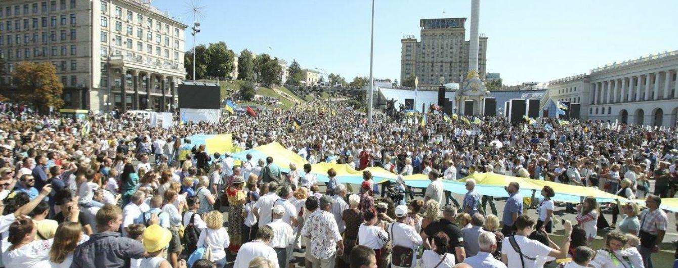 Кабмин определил сроки проведения следующей переписи населения Украины