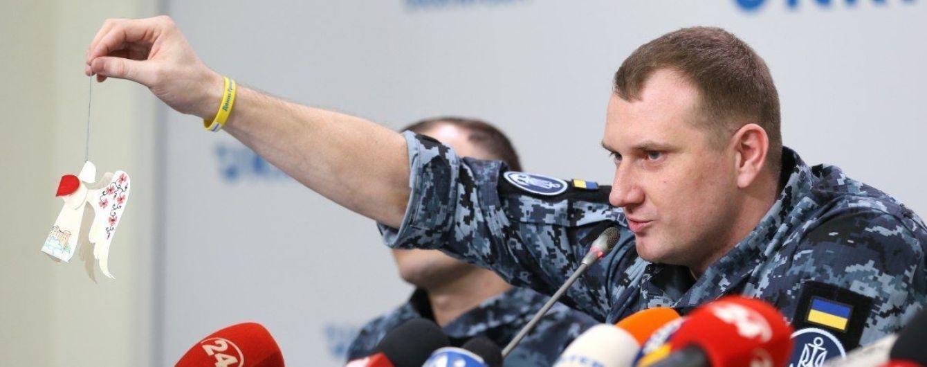 Ізраїльські лікарі видалили злоякісну пухлину звільненому з полону українському морякові