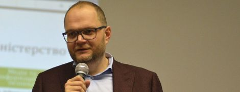 Новый министр культуры Бородянский пока не видит причин для изменений закона о языке