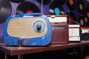 """""""Укртелеком"""" больше не будет подключать проводное радио"""