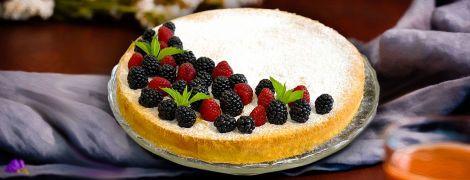 Розумний пиріг з лаймом — кулінарна магія