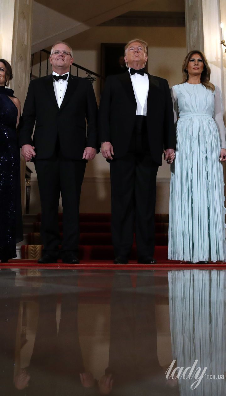 Мелания Трамп