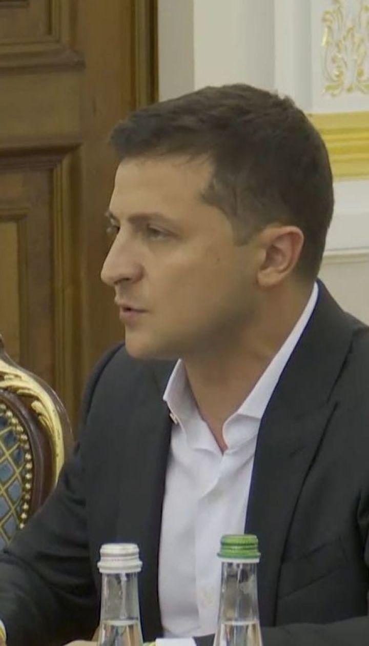 Зеленський планує зустрітись із Трампом під час триденного візиту до США