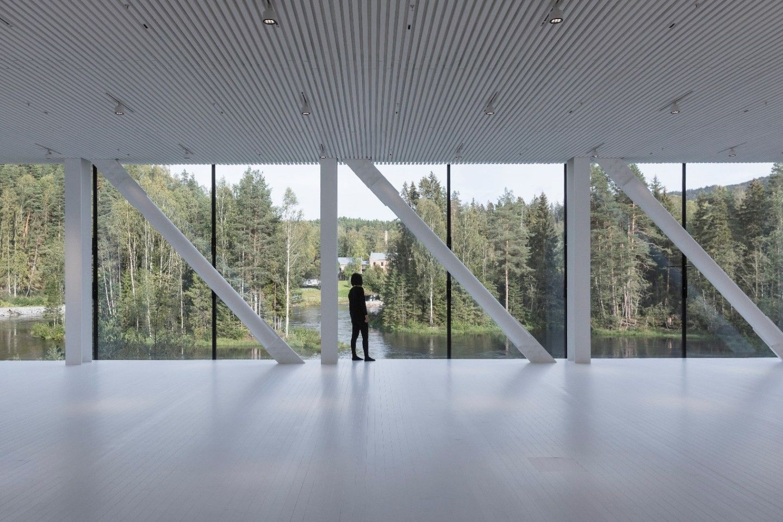 Норвегія міст-галерея