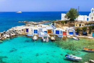 Определены десять самых красивых островов мира