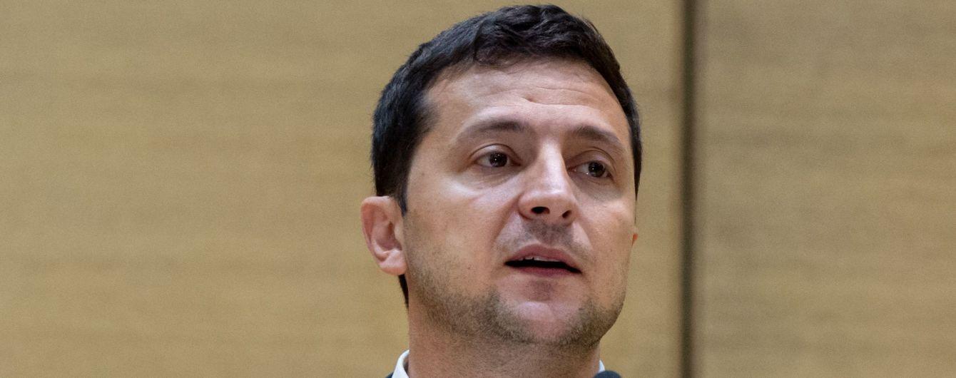 Зеленский рассказал, нравится ли ему быть президентом и сколько спит в сутки