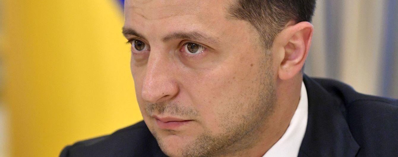 Зеленский призвал называть улицы в честь людей, которые не провоцируют конфликт