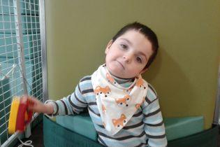 Несчастный случай заставил Богданчика бороться за свое здоровье