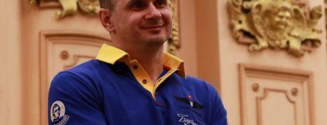 Стала известна дата выступления Сенцова в Европарламенте