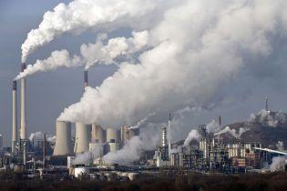 Понад півсотні країн зобов'язалися звести до нуля викиди вуглецю