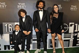 Стильные и яркие. В чем приехали мировые звезды на церемонию вручения ФИФА