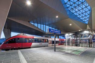 Австрия запускает поезд в Польшу с удобной пересадкой во Львов и Одессу