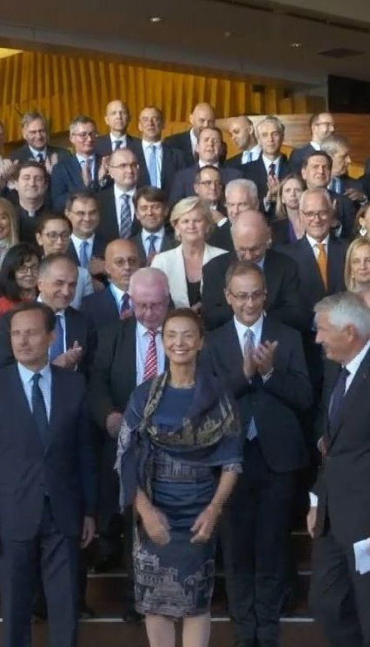 Українська делегація відмовилася від участі в осінній сесії ПАРЄ через повернення Росії