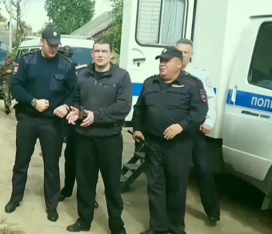 У Росії заявили про розкриття вбивства співака шансону Михайла Круга