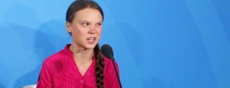 """""""Ви вкрали моє дитинство!"""": 16-річна екоактивістка Грета Тунберг виступила з емоційною промовою на саміті ООН"""