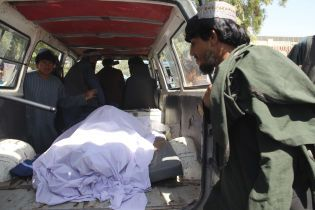В Афганістані під час спецоперації проти талібів загинули 40 гостей весілля