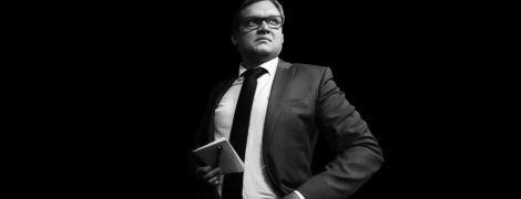 Захисник Євромайдану, соратник Яроша і адвокат Єфремова. Головне про нового заступника Богдана