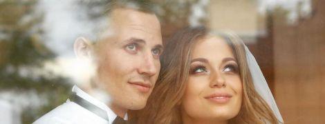 Офіційно: Яна Соломко розлучилася з чоловіком