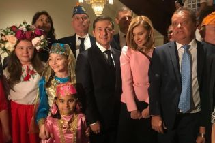 Зеленский в США рассказал украинской диаспоре, чего ждет от встречи с Трампом