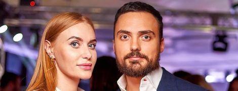 Слава Камінська спантеличила романтичними фото з ексчоловіком Едгаром
