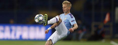 Зінченко увійшов до топ-100 футболістів АПЛ