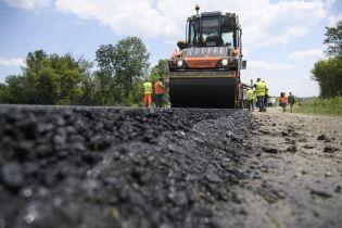 Антимонопольный комитет разблокировал десять тендеров по ремонту дорог Виннитчины