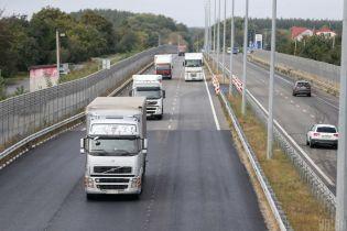 Украинские аграрии входят в тройку крупнейших экспортеров в страны ЕС