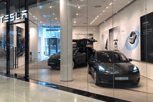 Tesla установила рекорд поставок, но провалила собственный план