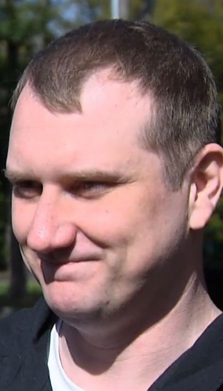 Путь к исцелению: у освобожденного из российского плена моряка нашли онкологию