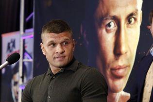 WBO исключила Деревянченко из своего рейтинга