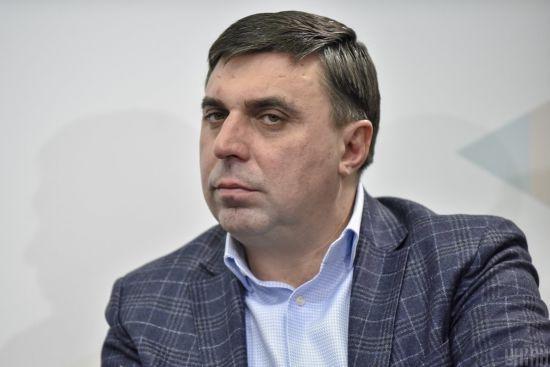 Ще один заступник Кличка відмовився писати заяву на звільнення