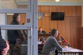 Смертельная авария на Житомирщине: суд арестовал водителя грузовика, который въехал в пассажирский автобус
