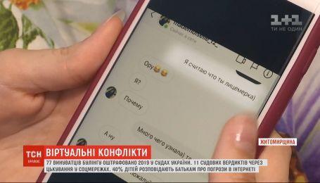 Чем опасен кибербуллинг и наказывают ли за него в Украине