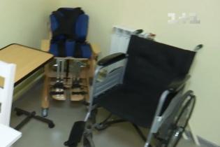 В Украине увеличат финансирование медицинской помощи неизлечимо больным детям